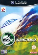 International Superstar Soccer 2 - Xbox