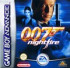 James Bond 007 : Nightfire - GBA