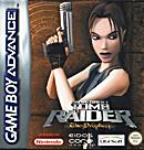 Tomb Raider : The Prophecy - GBA