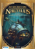 Le Secret du Nautilus - Jules Verne - PC
