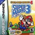 Super Mario Advance 4 - GBA