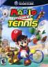Mario Power Tennis - Gamecube