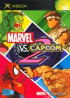 Marvel vs Capcom 2 - Xbox