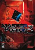 Master of Orion III - PC