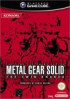 Metal Gear Solid The Twin Snakes - Gamecube