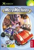 Micromachines - Xbox