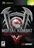 Mortal Kombat : Deadly Alliance - Xbox