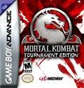Mortal Kombat: Tournament Edition - GBA