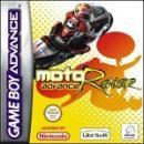 Moto Racer Advance - GBA