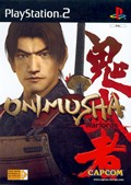 Onimusha : Warlords - PS2