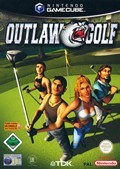 Outlaw Golf - Gamecube