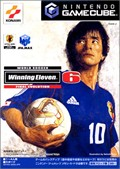 Winning Eleven 6 Final Evolution - Gamecube