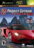 Project Gotham Racing 2 - Xbox