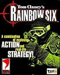 Tom Clancy's Rainbow Six - PC