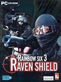 Tom Clancy's Rainbow Six : Raven Shield - PC