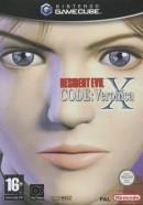 Resident Evil : Code : Veronica X - Gamecube