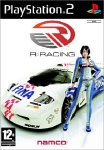 R : Racing Evolution - PS2