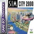 Sim City 2000 - GBA