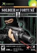 Soldier of Fortune 2 - Xbox