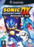 Sonic Adventure DX Directors Cut - Gamecube