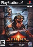 Sphinx - PS2