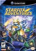 StarFox - Gamecube
