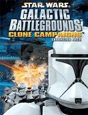 Star Wars Galactic Battlegrounds : Clone Campaigns - PC