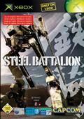 Steel Batallion - Xbox