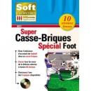 Super Casse-Briques Spécial Foot - PC