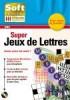 Super Jeux de Lettres et Variantes - PC
