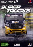 Super Trucks - PS2
