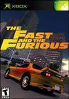 The Fast and the Furious - Xbox