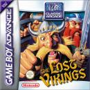 The Lost Vikings - GBA