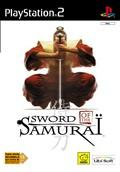 Sword of the Samurai - PS2