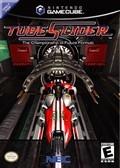 Tube Slider - Gamecube