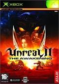 Unreal II: The Awakening - Xbox