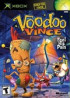 Voodoo Vince - Xbox