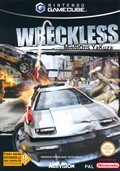 Wreckless - Gamecube
