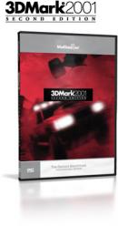 3DMark 2001 - PC