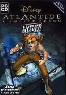 Atlantis : l'empire perdu - PC