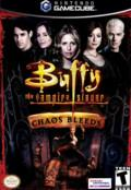 Buffy The Vampire Slayer 2 : Chaos Bleeds - Gamecube