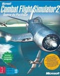 Combat Flight Simulator 2 - PC
