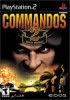 Commandos 2 : Men of Courage - PS2