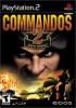 Commandos 2 : Men of Courage - PS2