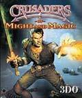 Crusaders of Might and Magic - PC