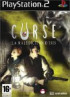 Curse : The Eye of Isis - PS2