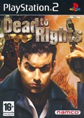 Dead To Rights - PS2