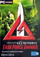Delta Force Task Force Dagger - PC