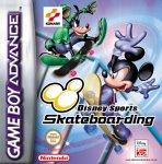 Disney Sports Skateboarding - GBA