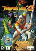 Dragon's Lair 3D - PC